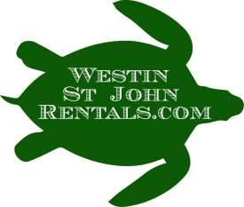 Westin St. John Rentals