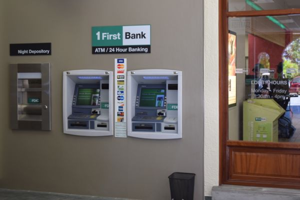 new atms