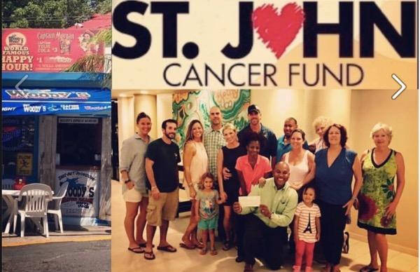Cancer Fund Donation