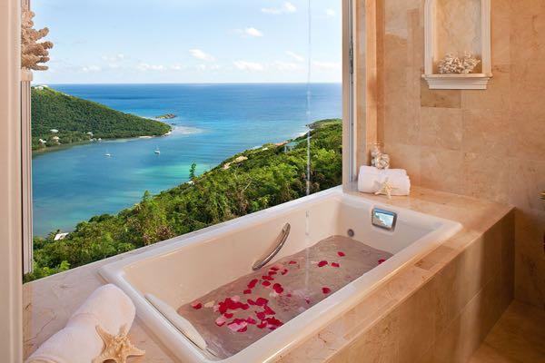 bathtub view eco serendib