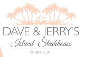 Dave and Jerry's Island Steakhouse