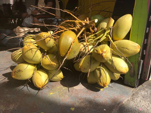 THomas Fresh Coconut