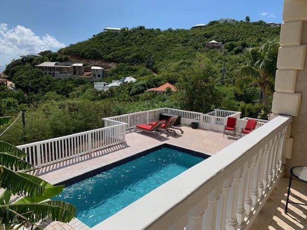 St. John Real Estate: Quality Home with Lots of Amenities & Views! 28