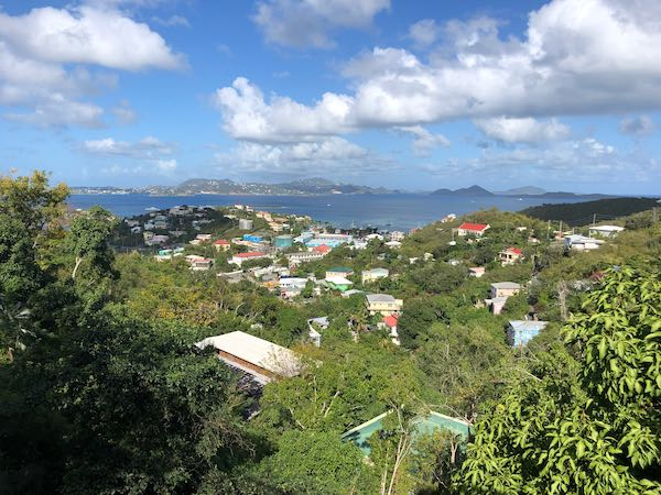 More than a Dozen Live St. John Webcams to Watch! 1