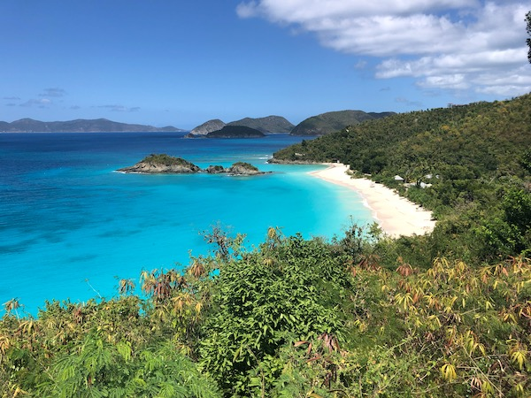 St. John Beaches Closed, Trails Closed, Changes to Business Schedules & More 1