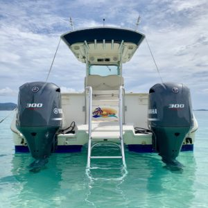 Business Spotlight:  Island Roots Charters 3