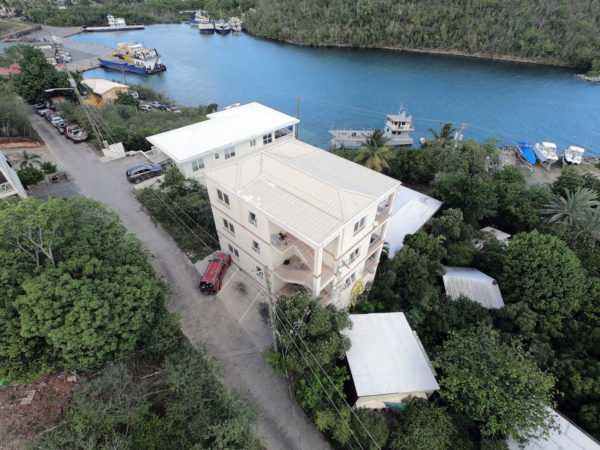 Real Estate Spotlight:  Condo Complex in Cruz Bay with Great Income History! 1