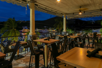 Lovango Rum Bar