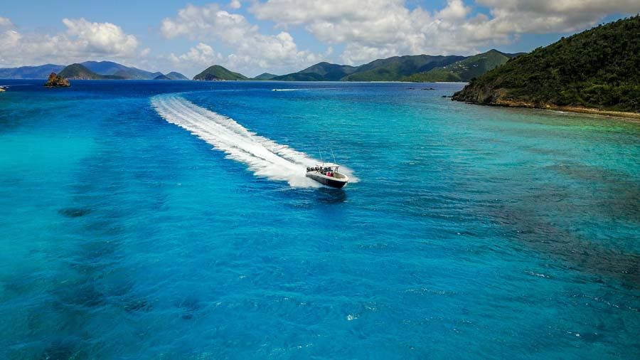 Blue Line Yacht Charters