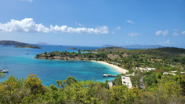 Caneel Bay Update - Part 1 of 2 - National Parks Traveler Reports 1
