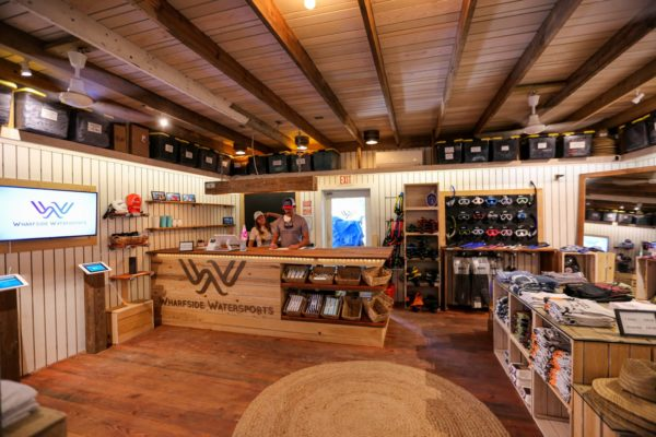 Business Spotlight: Wharfside Watersports Is A One-Stop Beach Shop 2