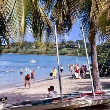 Caneel Bay Updates: Lease Negotiations and Panel Discussion 1