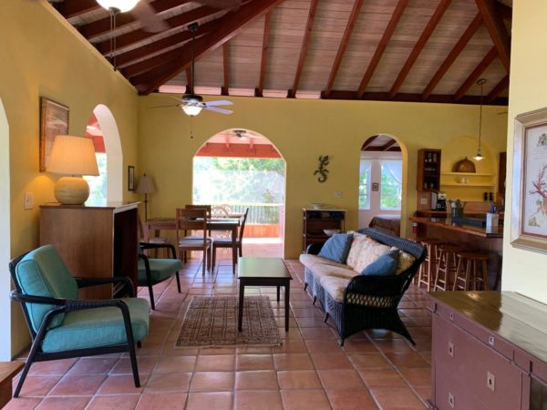 Real Estate Spotlight: Find Your Paradise at Little Palm Villa 6