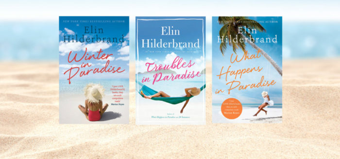 ABC Announces TV Series Based on Elin Hilderbrand Trilogy 10
