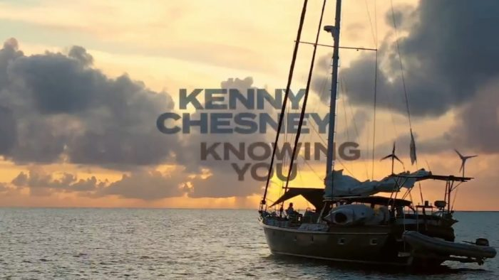 "The Inside Scoop on Kenny Chesney's ""Knowing You"" Video"