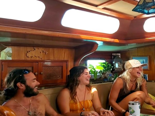 """A Simple Twist of Fate- Behind the Scenes of Kenny Chesney's """"Knowing You"""" Video (Part 2/3) 2"""