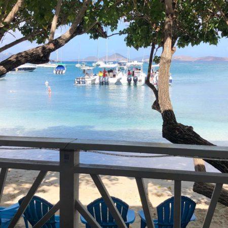 Island Update- From the Cruz Bay Waterfront 4