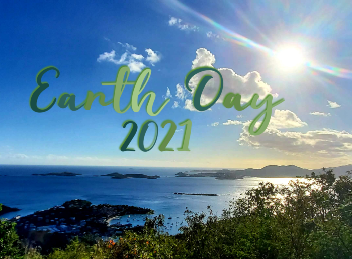 Earth Day 2021 - Things You Can Do to Help Preserve Our Paradise 1