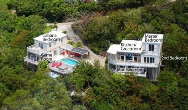Real Estate Spotlight: The Search for Your Island Home Ends With Villa Equinox 2