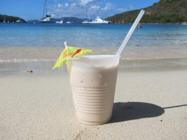 Caribbean Cocktails at Home - The Bushwhacker 10
