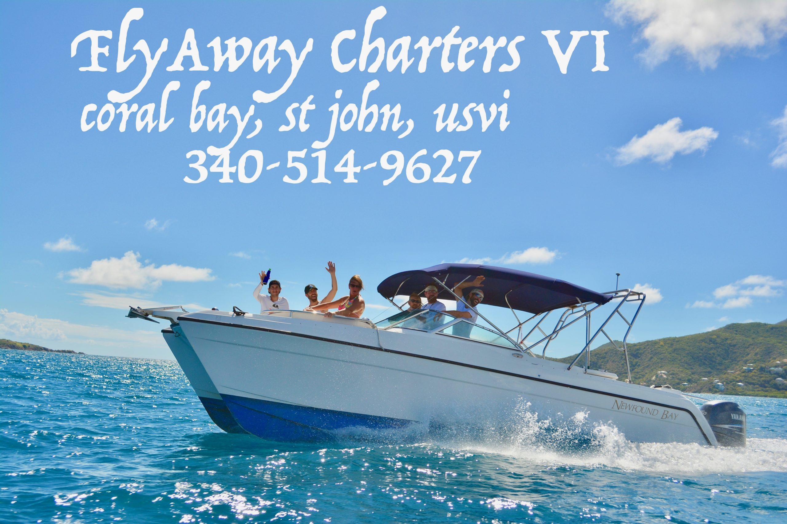 Flyaway Charters