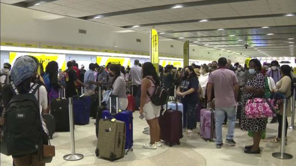 Travel Update: Airline Cancellations, Extended Car Barge Service and COVID Restrictions 1