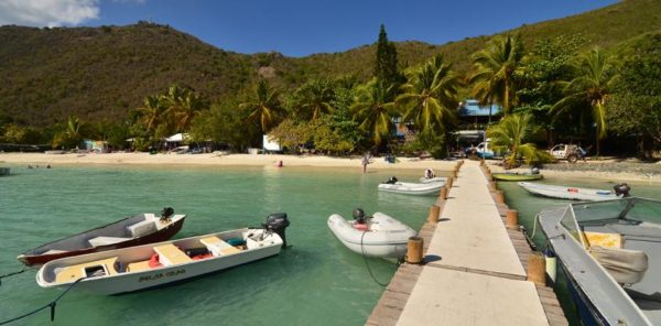 BVI Update- Arrival Protocol Restrictions Ease Up on October 1 4