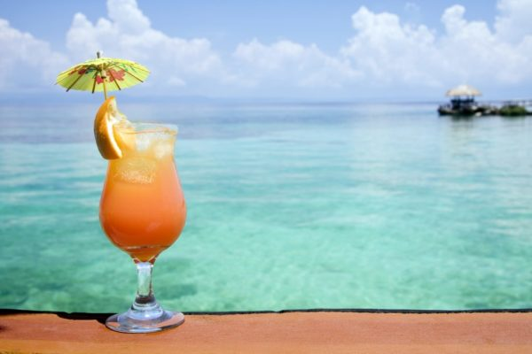 Caribbean Cocktails at Home - The Rum Punch 10