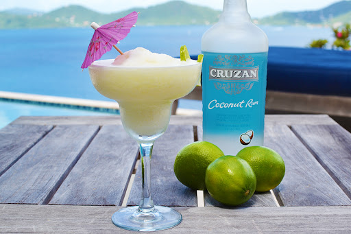 Caribbean Cocktails at Home: Lime in the Coconut 4
