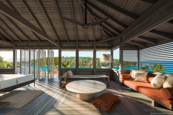 Lovango Resort + Beach Club to Re-Open with New Amenities This Winter 6