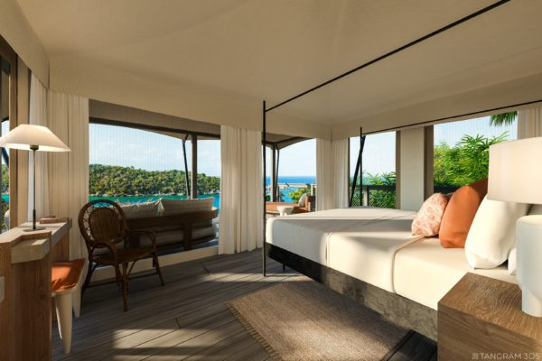 Lovango Resort + Beach Club to Re-Open with New Amenities This Winter 8